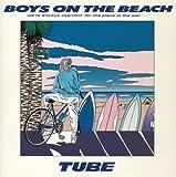 BOYS ON THE BEACH/