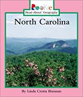 North Carolina (Rookie Read-About Geography)