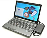 【中古】 hp EliteBook 8570w Core i5 3360M/8G/500GB/MULTI/11n/FHD/Win8