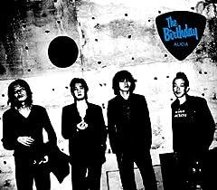 The Birthday「アリシア」のジャケット画像