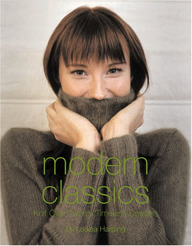 Modern Classics: Knit 20 Timeless Designs