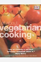 All About Vegetarian Cooking Hardcover