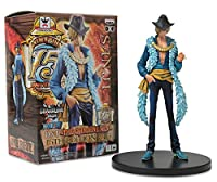 Banpresto One Piece The Grandline Men 15th Edition Vol.6 DXF 18cm Sanji Action Figure