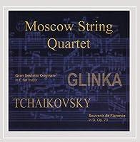 Moscow String Quartet-Glinka Tchaikovsky