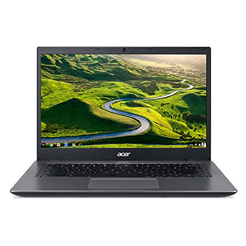 Acer Chromebook 14, 14 Inches (Black)