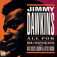 All for Business by DAWKINS (2005-03-08)