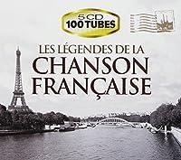 Legendes De La Chanson..