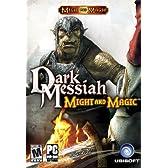 Dark Messiah of Might and Magic (輸入版)