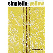 SINGLEFIN:YELLOW(シングルフィン:イエロー)~サーファーなら必ず持っておきたい1本が日本語サブタイトル付きでリバイバル~/ロングボードDVD サーフィンDVD