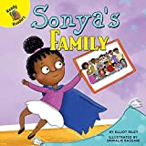 Sonya's Family (All Kinds of Families) (English Edition)