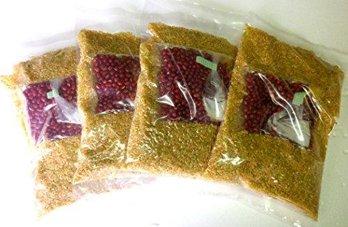 玄米酵素ごはんセット(3合×4袋)