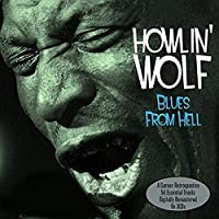 Blues From Hell [Import]