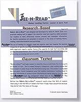 カデナ・スミス企業CE11081は10の読書ツール、ドキュメントサイズ - メモリマークパック-N-Readを参照してください。