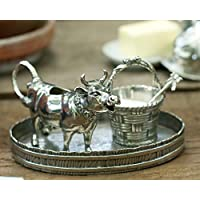 Vagabond家Creamer Set – Mabel the Cow