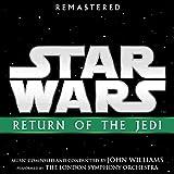 Ost: Star Wars: Return of the/