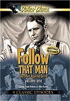 Follow That Man 1 [DVD] [Import]