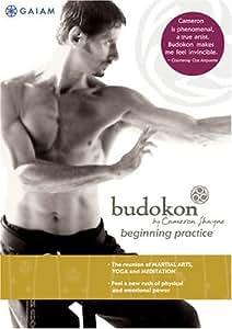 Budokon for Beginners [DVD]