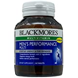Blackmores Men's Performance Multi, 50ct