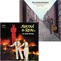 Satan Is Real/Handpicked Songs 1955-62
