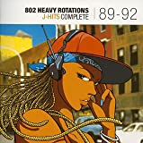802 HEAVY ROTATION J-HITS COMPLETE'89-'92