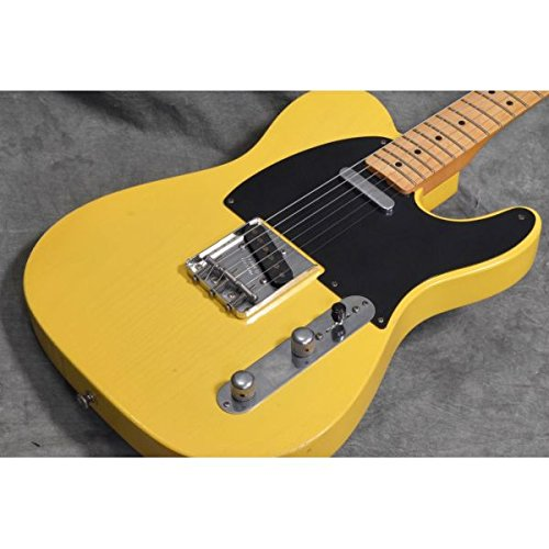 Fender フェンダー / Road Worn 50s Telecaster Blonde