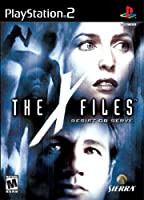 X-Files: Resist Or Seve / Game