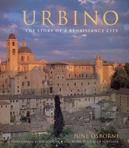 Download Urbino: The Story of a Renaissance City 0226637638