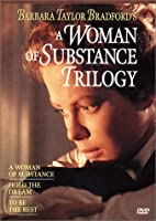 Woman of Substance Trilogy [DVD]