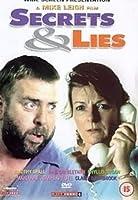 Secrets & Lies [DVD] [Import]