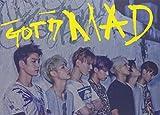 ミニアルバム - Mad Horizontal Version (韓国盤)の画像