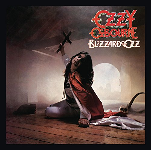 Blizzard of Ozz / Ozzy Osbourne
