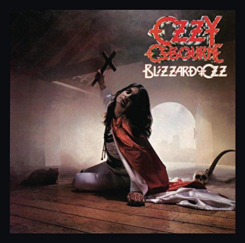 Blizzard of Ozz / Ozzy Osbourne