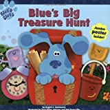 Blue's Big Treasure Hunt (Blue's Clues)