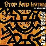 Stop & Listen Vol.3