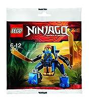 レゴ ニンジャゴー ジェイのナノ・メカ 30292