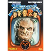 Terrahawks [DVD] [Import]