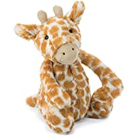 Jellycat Bashful Giraffe, Medium - 12