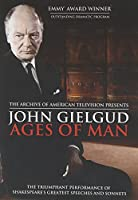 Ages of Man / [DVD] [Import]