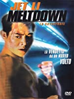 Meltdown - La Catastrofe [Italian Edition]