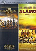 Magnificent Seven/Alamo (Double Feature 2-DVD Set) [並行輸入品]
