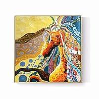壁飾り 壁掛け 画 アートパネル 壁掛け画 壁掛け絵画 壁アート インテリア リビング 飾り 現代 シンプル 玄関 店舗 壁用絵画 工芸画