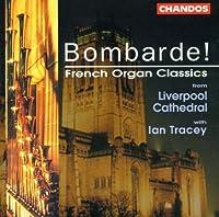 Bombarde: French Organ Classics by SOFIA GUBAIDULINA (1999-05-18)