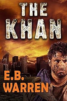 The KHAN (David Dunn Book 1) by [Warren, E. B.]