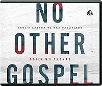 No Other Gospel CD