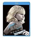 【Amazon.co.jp限定】アトミック・ブロンド(オリジナルA3ポスター付) [Blu-ray]