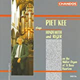 Kee, Piet: Hindemith and Reger