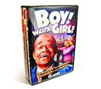 Boy What a Girl / Boarding House Blues / Killer [DVD] [Import]