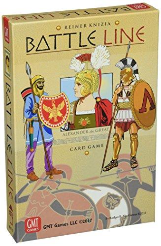 GMT バトルライン Battle Line カードゲーム