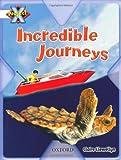 Project X: Journeys: Incredible Journeys