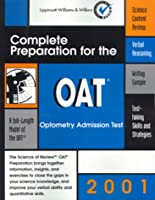 Complete Preparation for the Oat 2001 (Books)